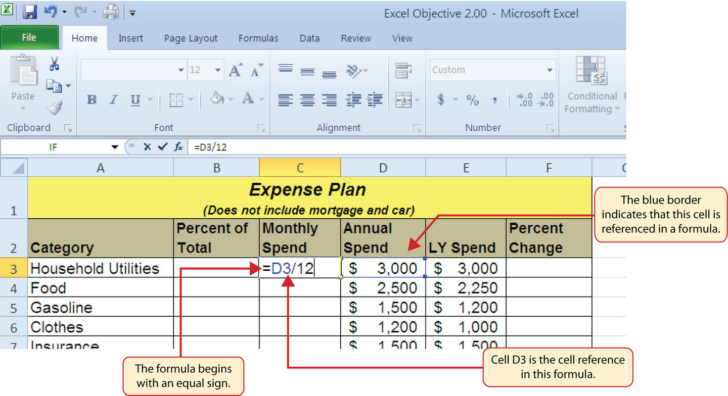 Excel for dummies pdf